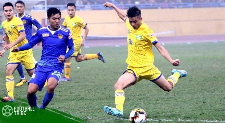 Phan Văn Đức vắng mặt tại AFC Cup