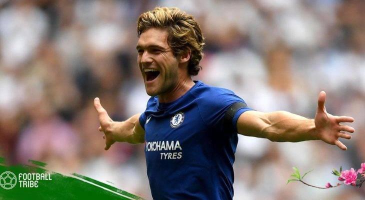 Bản tin tối 17/2: Chelsea đón tin vui từ trụ cột