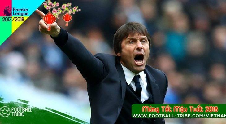 Conte có thể quay trở lại dẫn dắt tuyển Italia