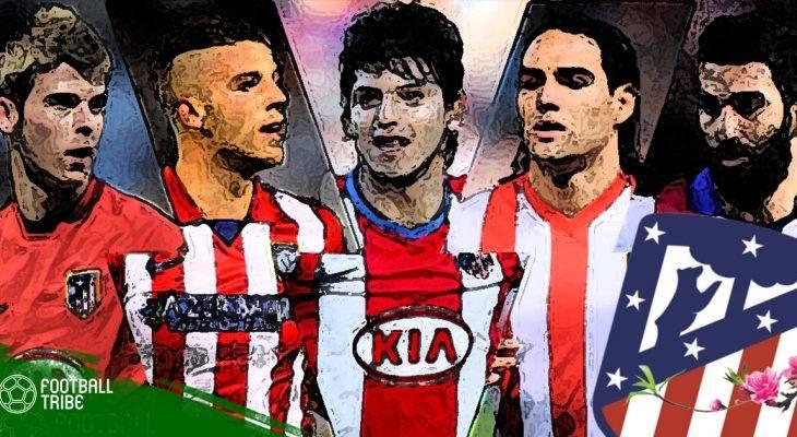 """Loạt bài """"Nếu họ ở lại"""": Atletico Madrid – kẻ ngáng đường Barca và Real Madrid"""