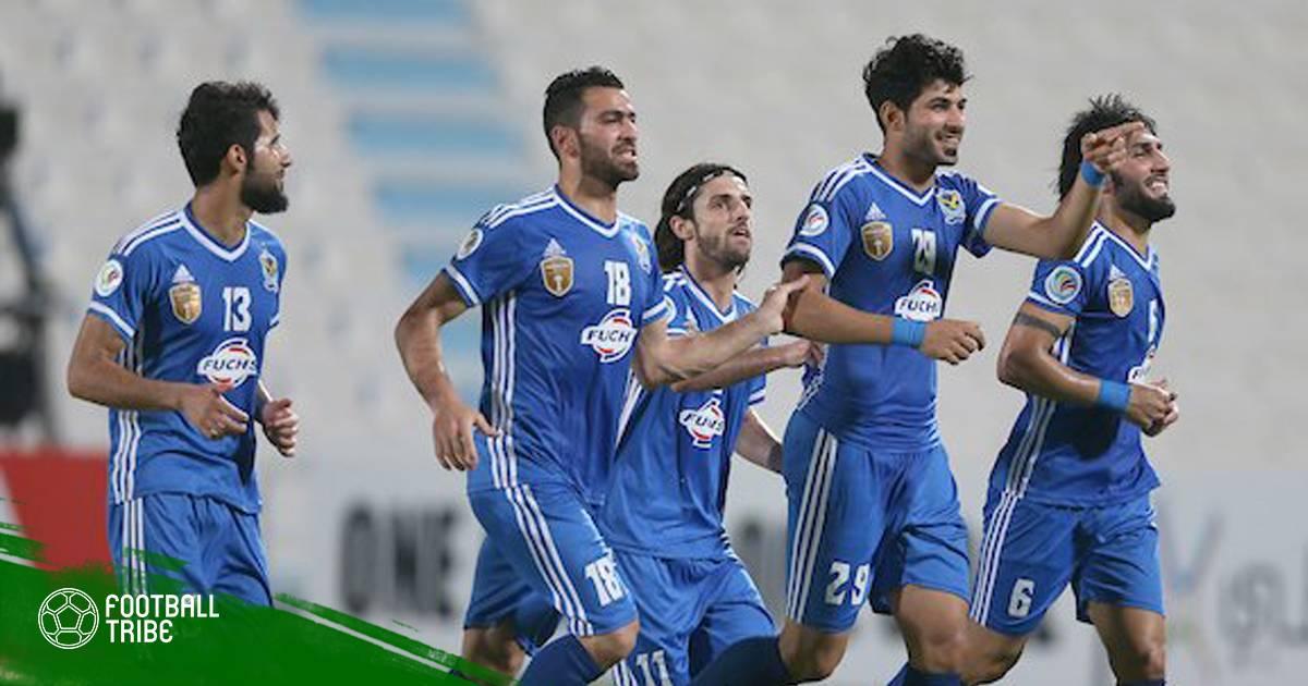 AFC Cup 2018: ĐKVĐ có chiến thắng đầu tay
