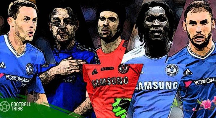 """Loạt bài """"Nếu họ ở lại"""": Chelsea – sai lầm trong chuyển nhượng?"""