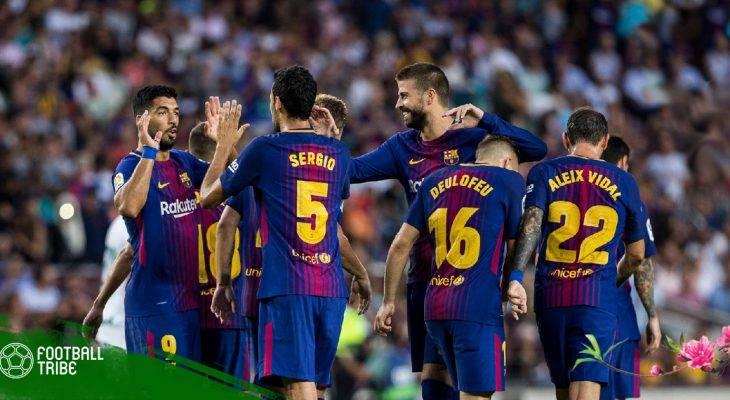 """Bản tin chiều 20/2 : Barcelona sẵn sàng """"tiễn"""" hai ngôi sao để đón Griezmann"""