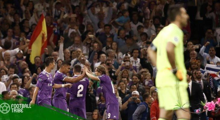 """Những danh thủ """"hữu duyên vô phận"""" tại Champions League"""