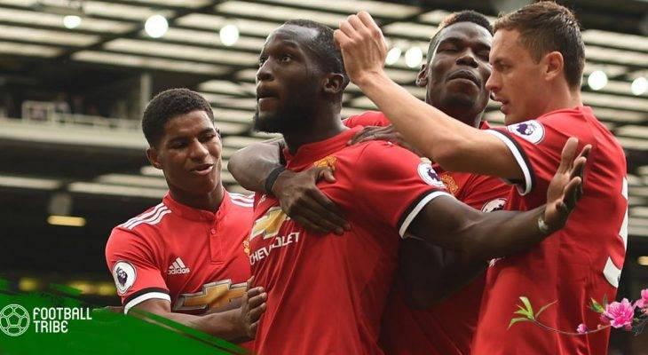 Điểm tin Manchester United 20/2 : Mourinho cập nhập tình hình lực lượng trước thềm đại chiến Sevilla