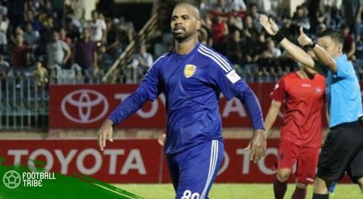 Chuyển động bóng đá Việt Nam ngày 9/3: Claudecir vẫn còn cửa đá cho Quảng Nam