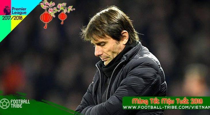 Conte mong muốn được tiếp tục công việc tại Chelsea