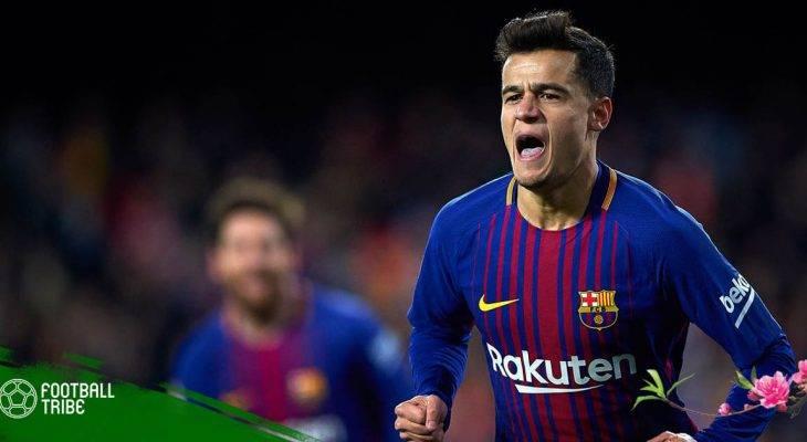 Bản tin trưa 9/1: Coutinho nổ súng, Barca vào Chung kết Cup Nhà Vua