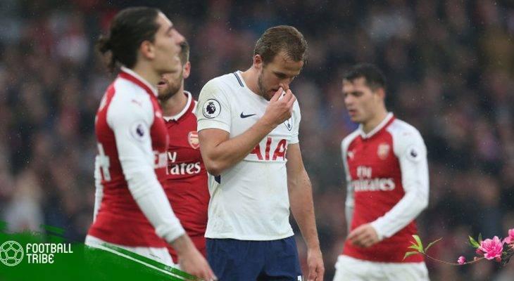Arsenal đón tin vui nhân sự trước thềm đại chiến