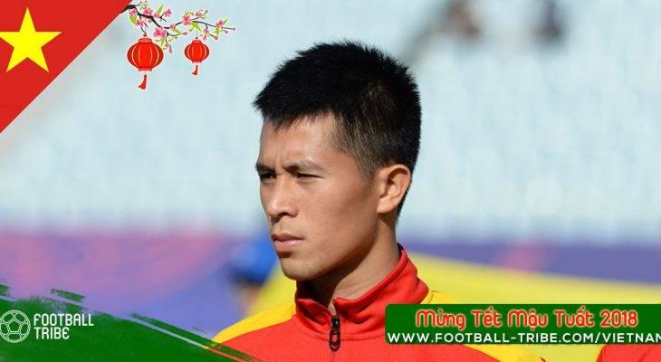 Người hùng U23 Việt Nam sẽ khoác áo Hà Nội FC ở V-League 2018?