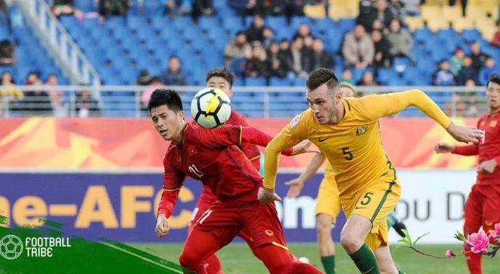 Người hùng U23 Việt Nam chính thức đầu quân cho Hà Nội FC
