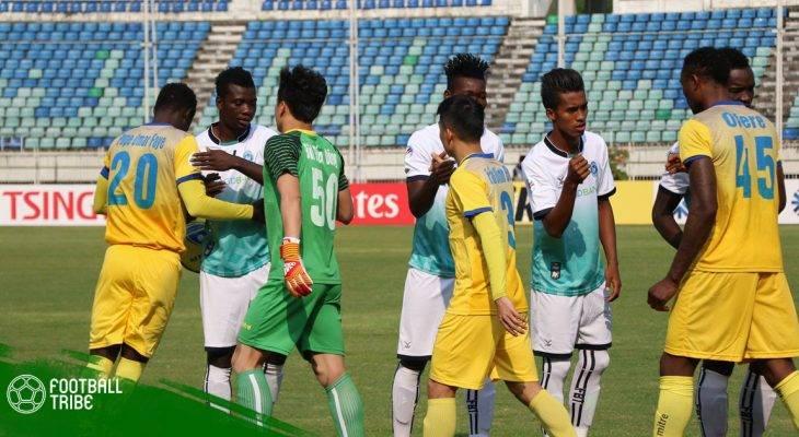 AFC Cup 2018: FLC Thanh Hóa giữ vững ngôi nhì bảng