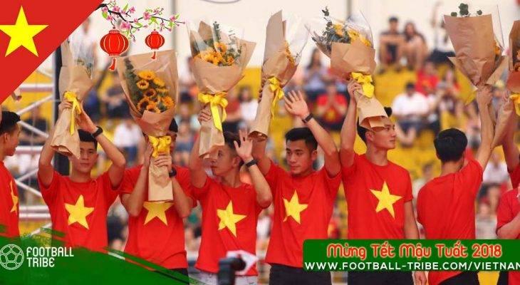 U23 Việt Nam tiếp tục mở hội tại thành phố Hồ Chí Minh