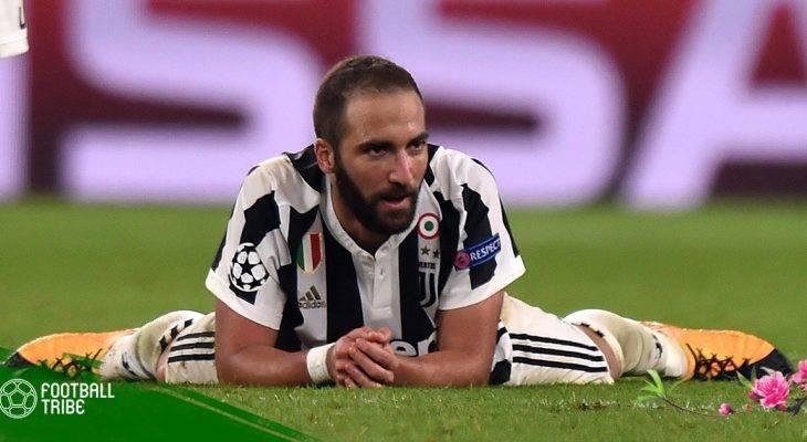 Bản tin tối 20/2: Higuain kịp trở lại cho trận lượt về với Tottenham