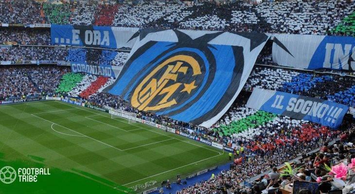 """Loạt bài """"Nếu họ ở lại"""": Inter Milan – bao giờ cho đến ngày xưa?"""