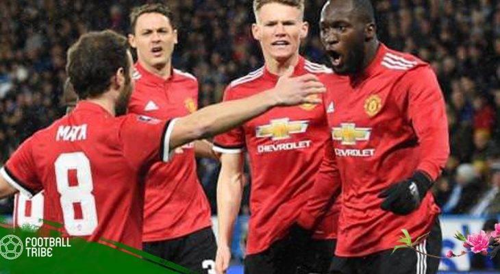 Điểm tin Manchester United: Pogba, Ibrahimovic trở lại tập luyện