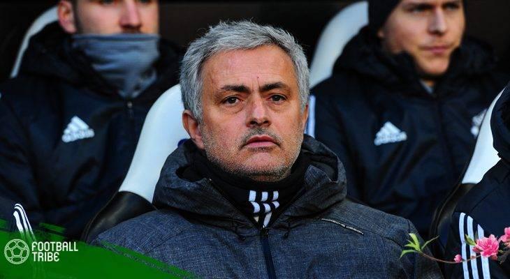 Những bài toán Mourinho phải giải quyết trước trận đấu với Chelsea