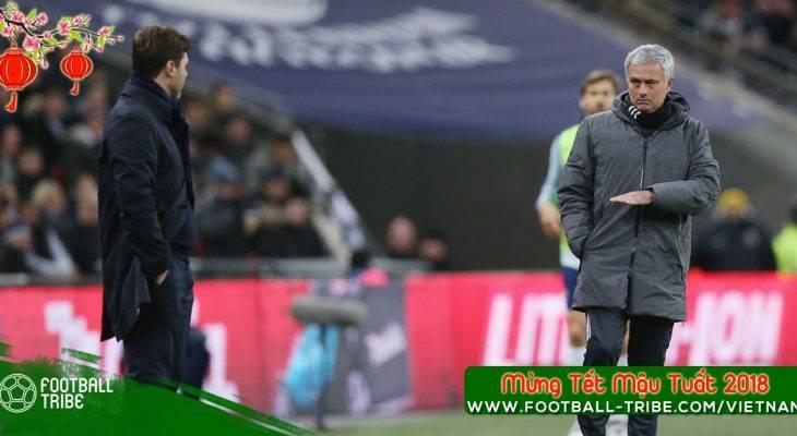 Manchester United xác định người kế vị Mourinho