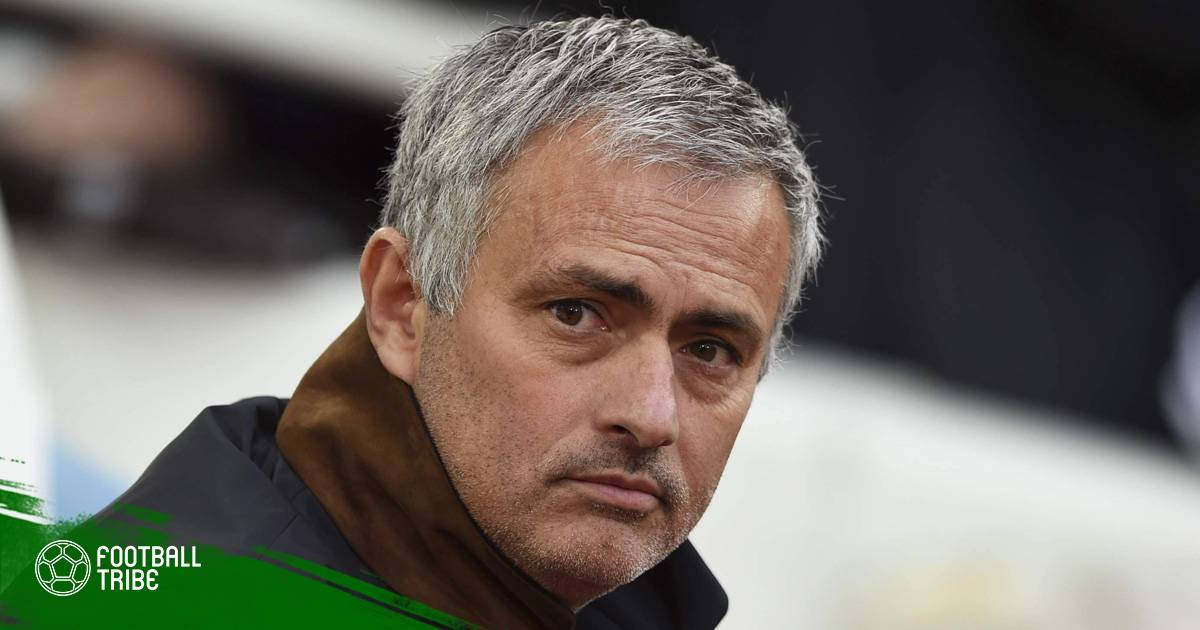 """Điểm tin Manchester United ngày 7/3: Mourinho bảo vệ """"kình địch"""" Conte"""