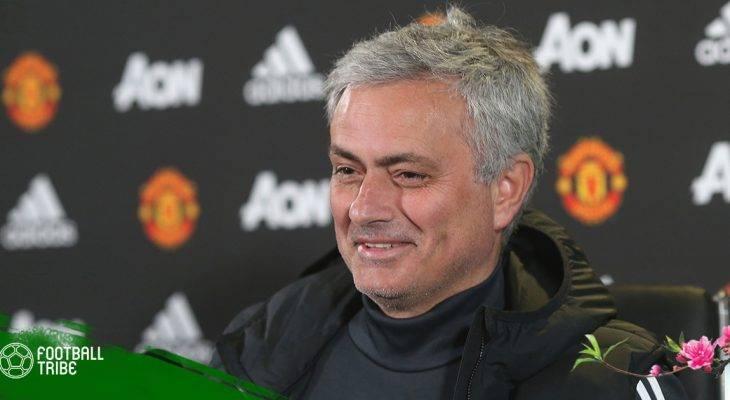 Bản tin tối 11/2: Mourinho tự nhận mình hành xử đẹp nhất Premier League