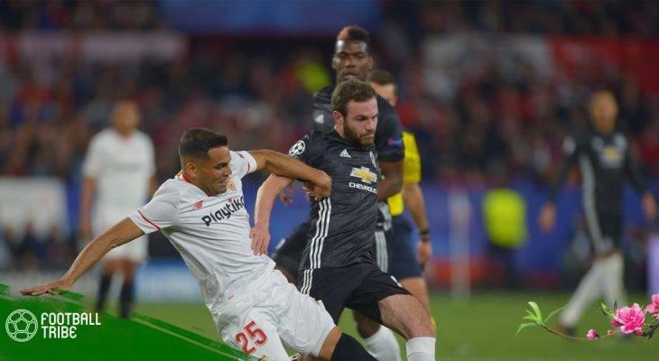 Điểm tin Manchester United 22/2 : De Gea san bằng kỷ lục của huyền thoại Quỷ Đỏ