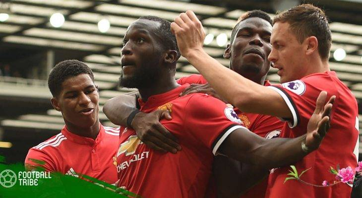 Điểm tin Man Utd 14/2: Martial bất bình với Quỷ Đỏ