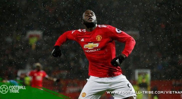 """Điểm tin Manchester United 26/2 : Lingard – Pogba tạo """"bão"""" mạng xã hội"""