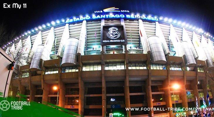 """Loạt bài """"Nếu họ ở lại"""" : Real Madrid – Galacticos 3.0 ? Tại sao không ?"""