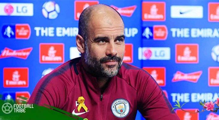 Bản tin trưa 24/2: Pep Guardiola bị FA cảnh cáo
