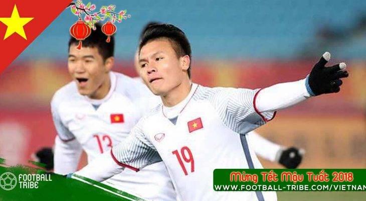 Bản tin chiều 2/2: Quang Hải được AFC tôn vinh