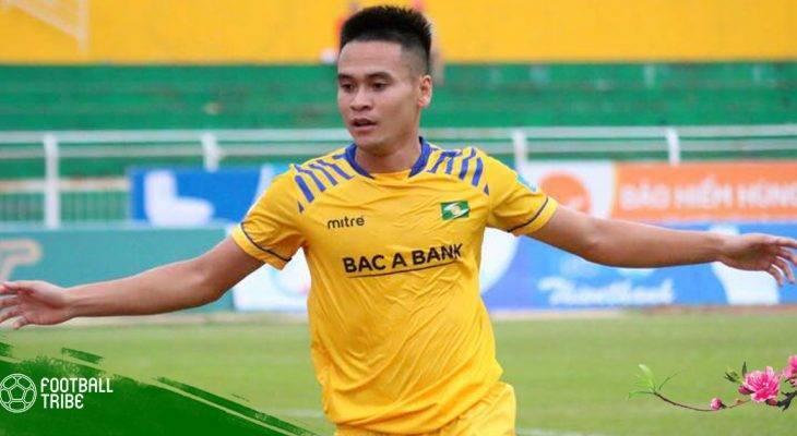 AFC Cup 2018 : Sông Lam Nghệ An ca khúc khải hoàn