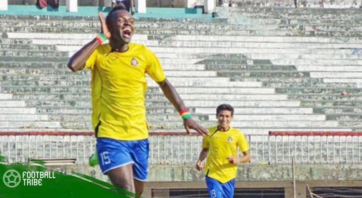 Bản tin trưa 27/2: Tiền đạo của Yangon United tự tin đánh bại FLC Thanh Hóa