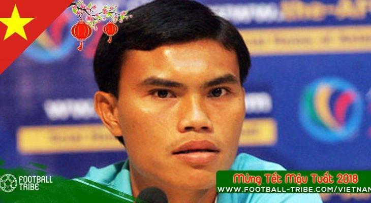 Nhà vô địch AFF Cup 2008 lên làm phó tướng tại Sài Gòn FC