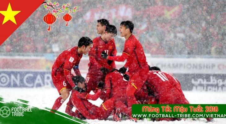Bản tin trưa 6/2: Việt Nam xin đăng cai VCK U23 Châu Á 2020