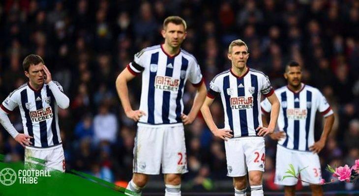 Bốn cầu thủ của West Brom trộm taxi tại Barcelona