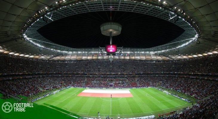NÓNG: Ba Lan làm chủ nhà của U20 World Cup 2019