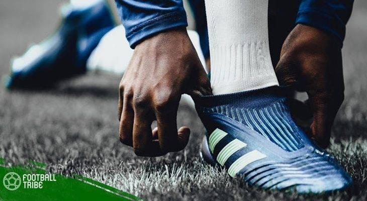 """Cận cảnh """"vũ khí"""" mới của tiền vệ Paul Pogba"""