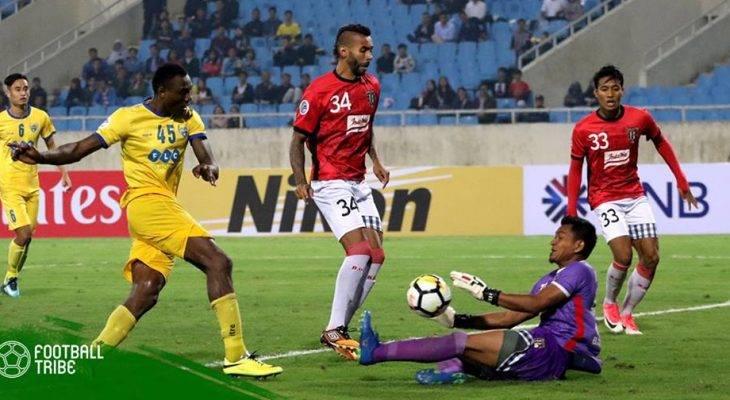 FLC Thanh Hóa vẫn còn cơ hội đi tiếp ở AFC Cup