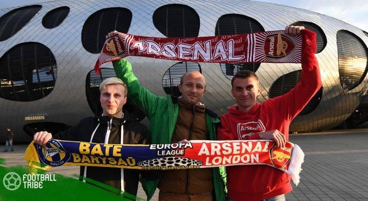 Arsenal cảnh báo các CĐV nên cẩn thận khi đến Nga xem bóng đá