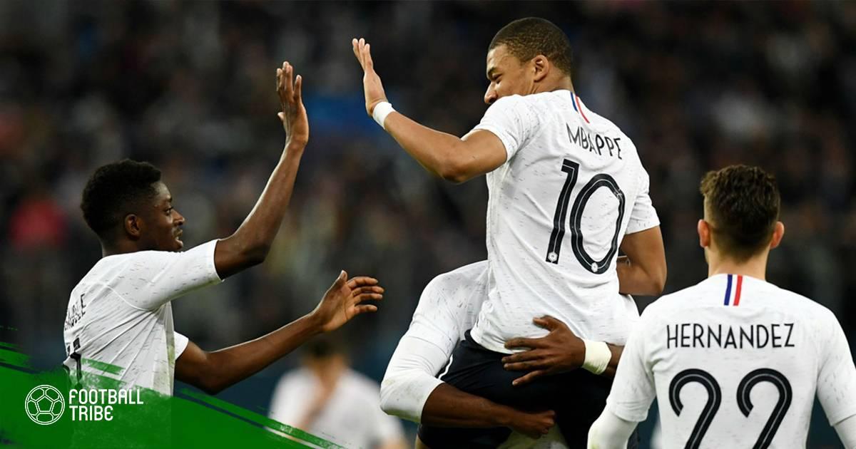 """Những """"tử huyệt"""" của tám đại diện vòng tứ kết World Cup"""