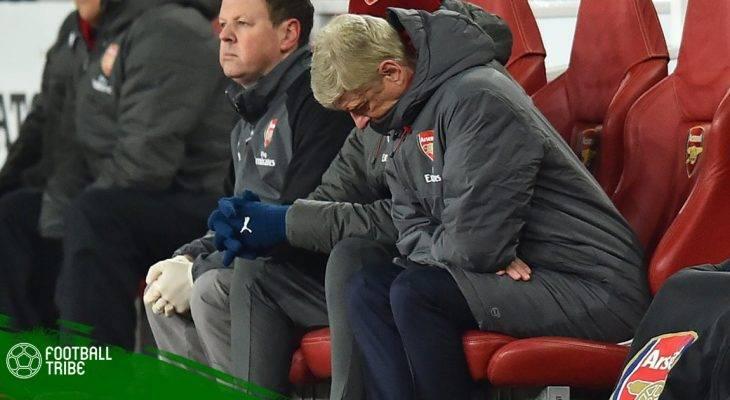 Vòng 28 Premier League| Arsenal 0-3 Manchester City: Không còn chỗ cho sự kiên nhẫn