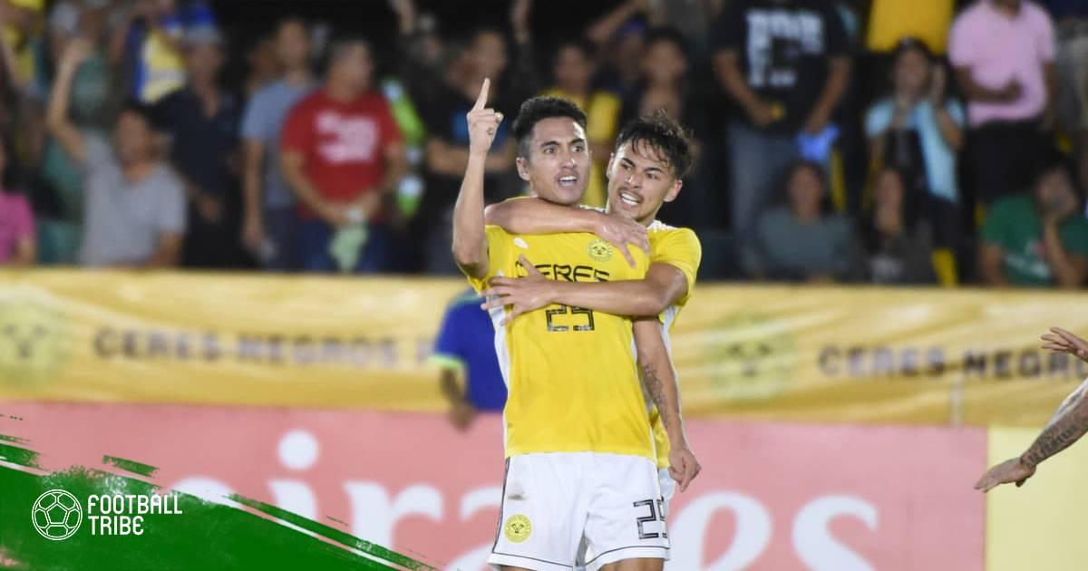 AFC Cup: Đội vô địch ĐNÁ gặp đại diện Triều Tiên