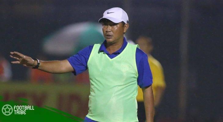 Những ngôi sao bóng đá Việt phải giải nghệ sớm vì chấn thương