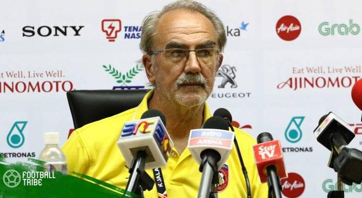 Không được dự Asian Cup, ĐT Myanmar sa thải HLV