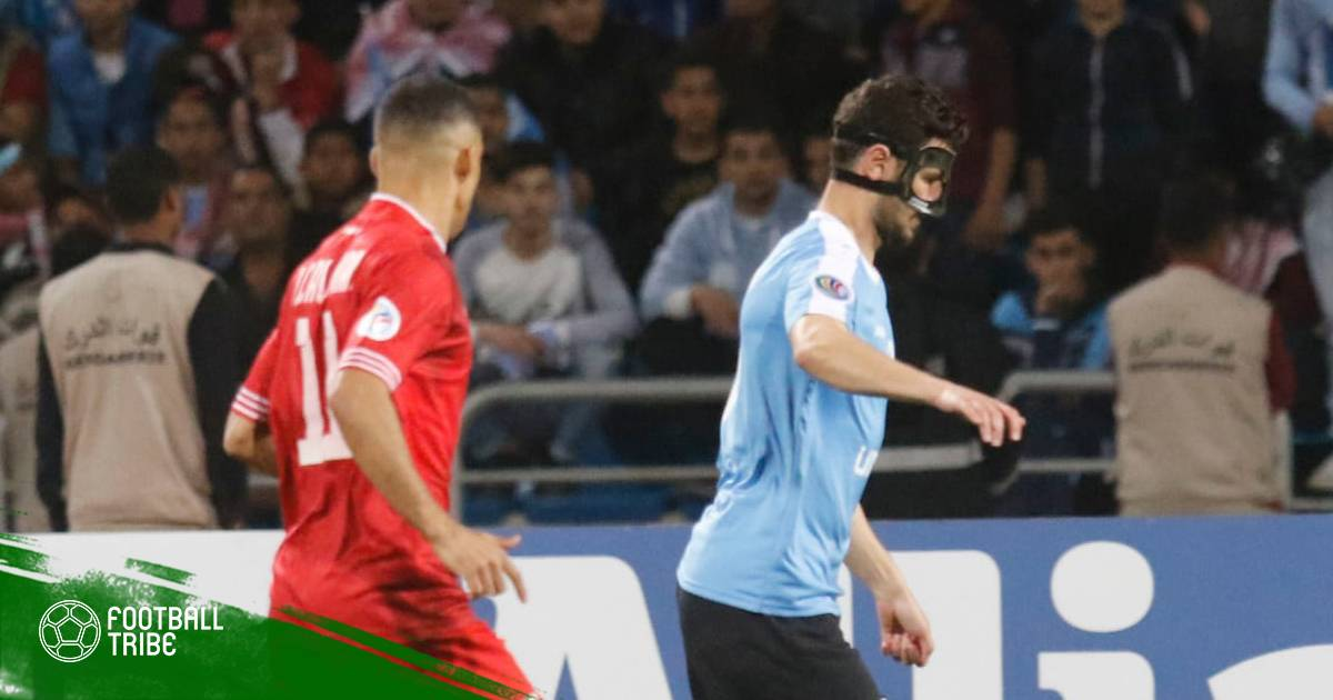 AFC Cup: Đại diện Jordan vượt qua vòng bảng