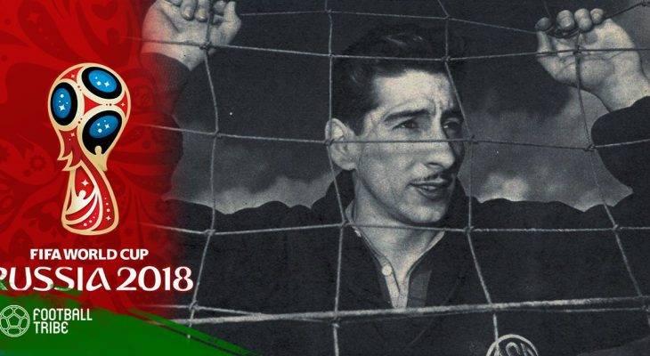 World Cup 1950: Alcides Ghiggia, người Uruguay làm chết lặng Maracana
