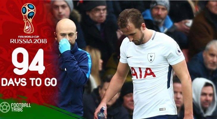 Những hệ lụy sau chấn thương của Harry Kane tới Tottenham và ĐT Anh