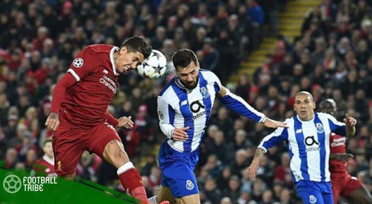 Bản tin trưa 7/3: Liverpool giành vé vào Tứ kết Champions League 2017/18