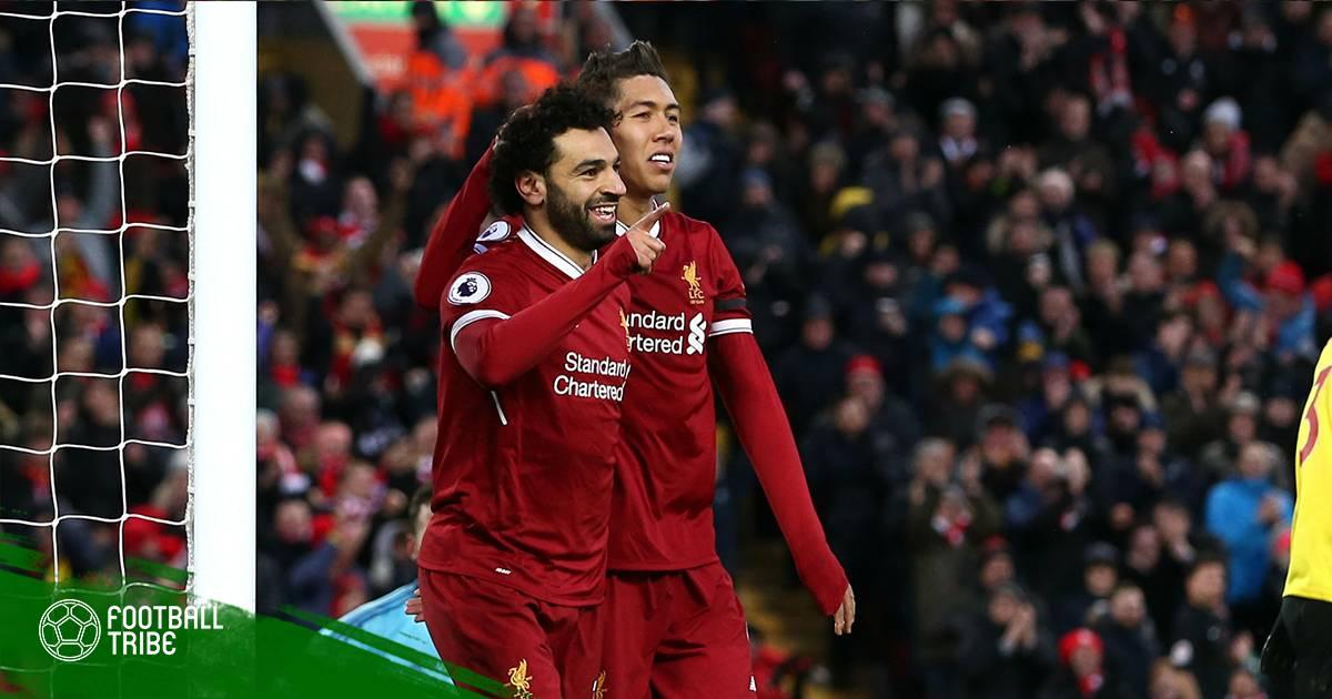 """Cầu thủ Liverpool nhận thưởng """"khủng"""" nếu vô địch Champions League"""