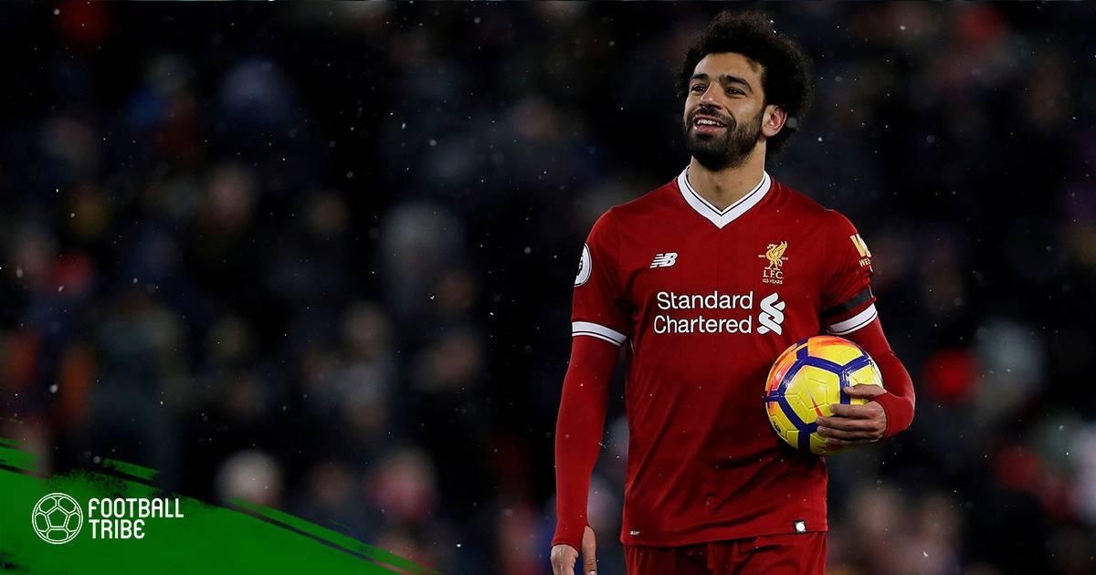 Bản tin tối 20/3: Salah sẽ là cầu thủ đắt giá nhất thế giới?